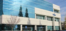 Roseville office photo